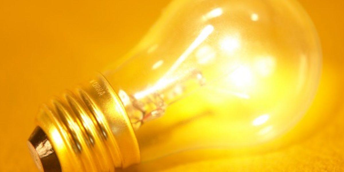 Cuentas de luz podrían subir hasta un 50% en 2014