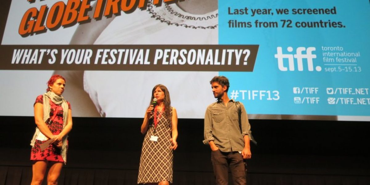 Festival de Cine de Toronto: Presentan