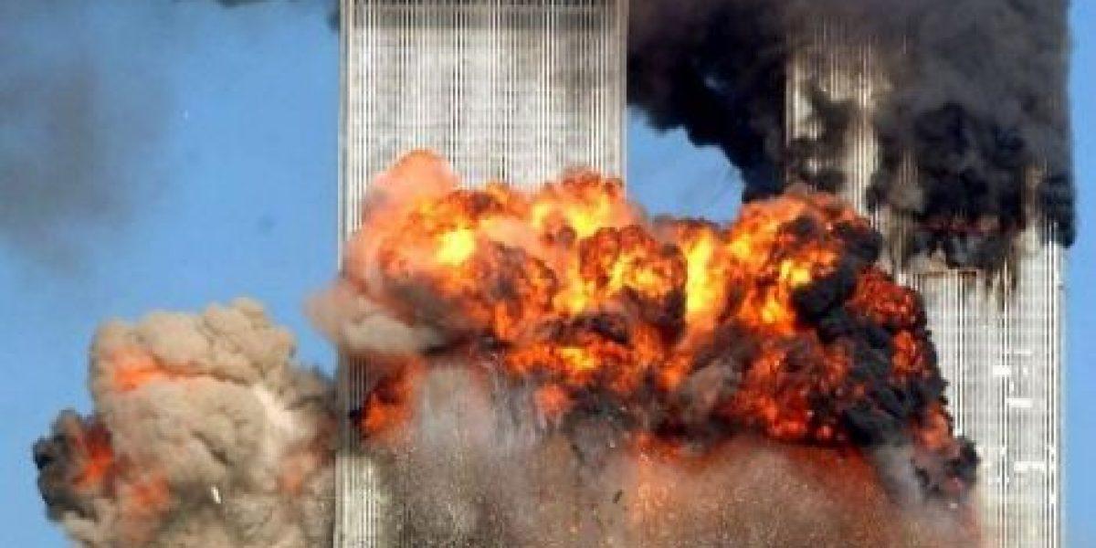 [Galería] Doce años después: Las imágenes más impactantes del ataque terrorista a EE.UU