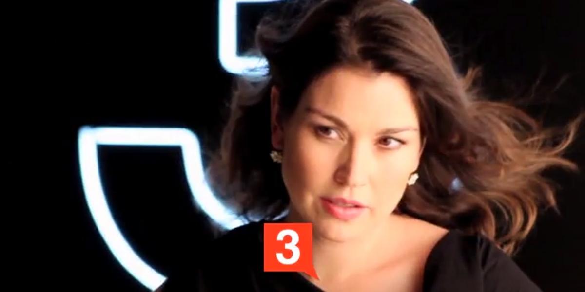 Nuevo canal 3TV lanza su parrilla programática