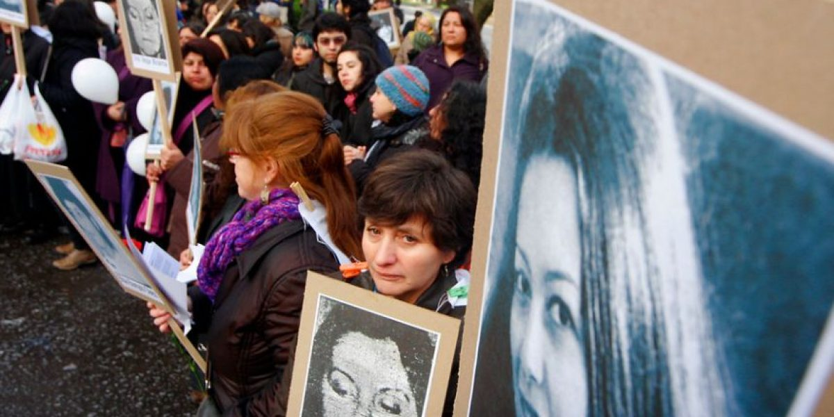 [FOTOS] Concepción y Valparaíso también conmemoraron un nuevo