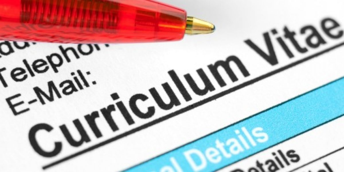 Consejos para actualizar y realizar un buen currículum