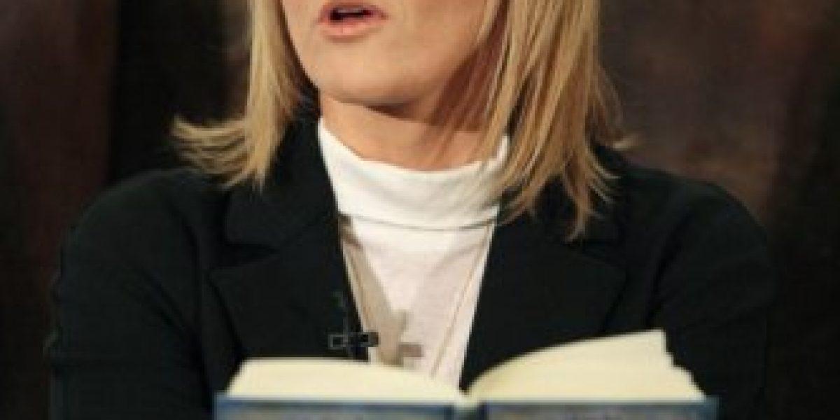 JK Rowling escribirá nueva película del mundo de Harry Potter