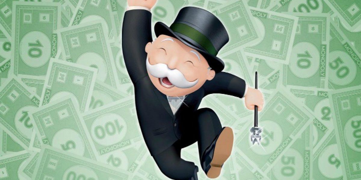 Galería: top ten de los personajes ficticios más ricos del mundo según Forbes