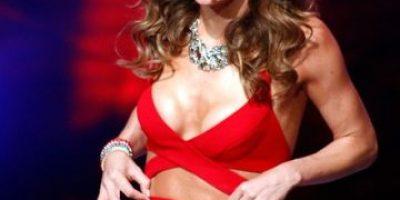 Fotos: Diana Bolocco impacta con su vestido en Vértigo