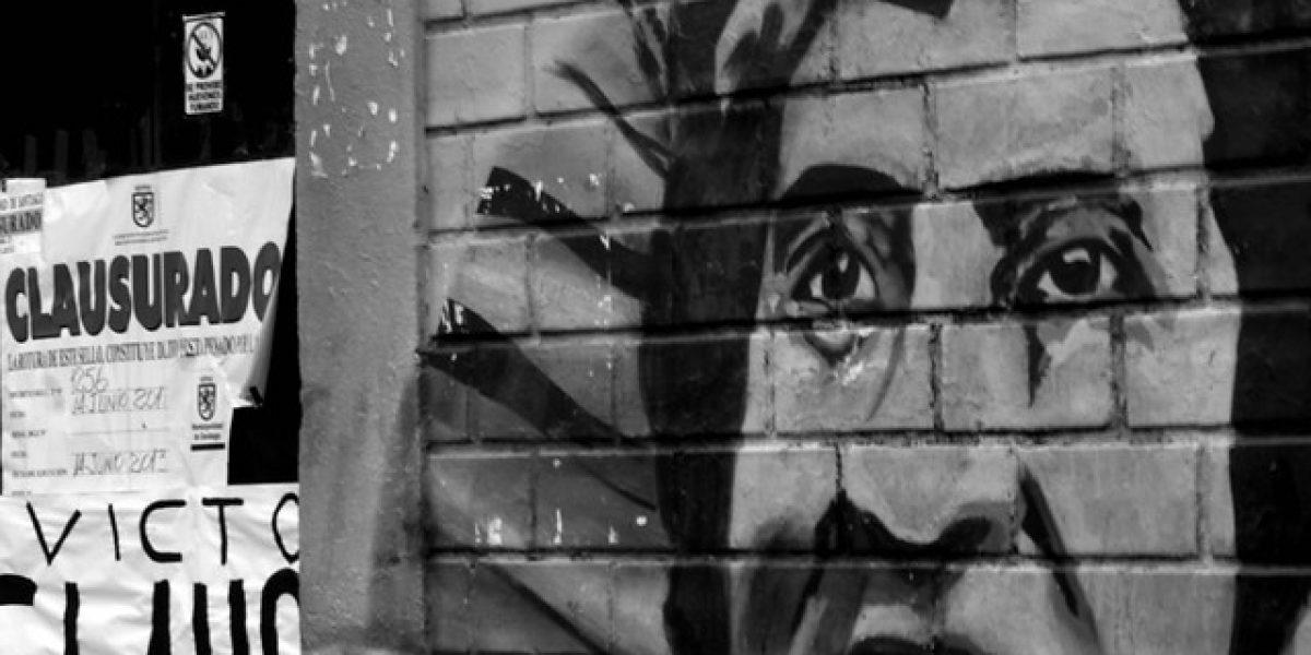 Orquesta Sinfónica de Chile homenajeará a Víctor Jara