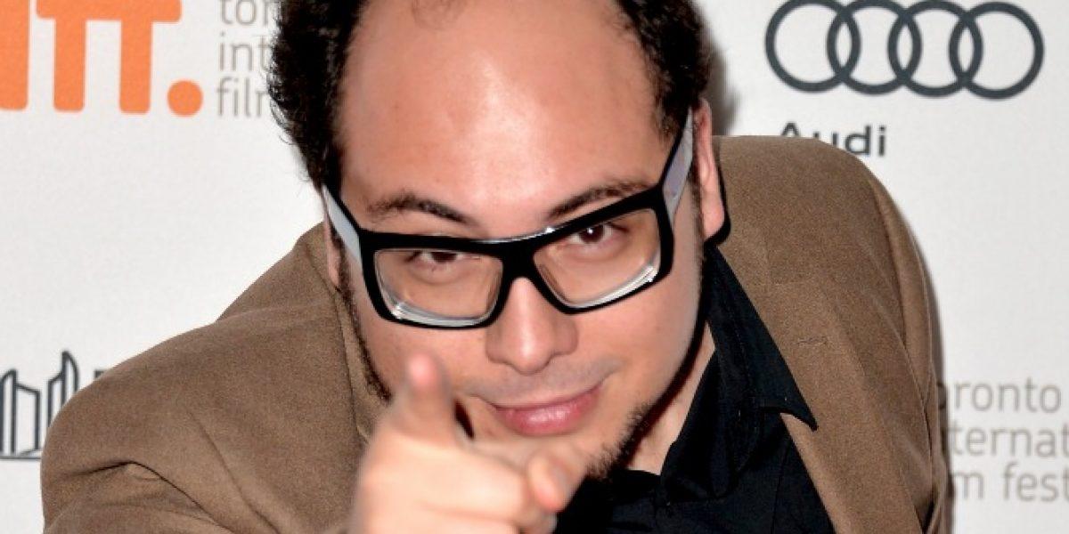 Nicolás López y