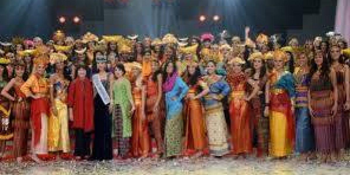 Miss Chile 2013, Camila Andrade destaca en Miss Mundo