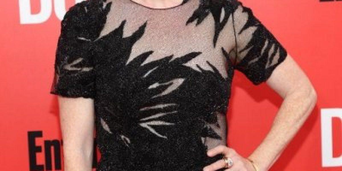 Julianne Moore estará en últimas entregas de la saga