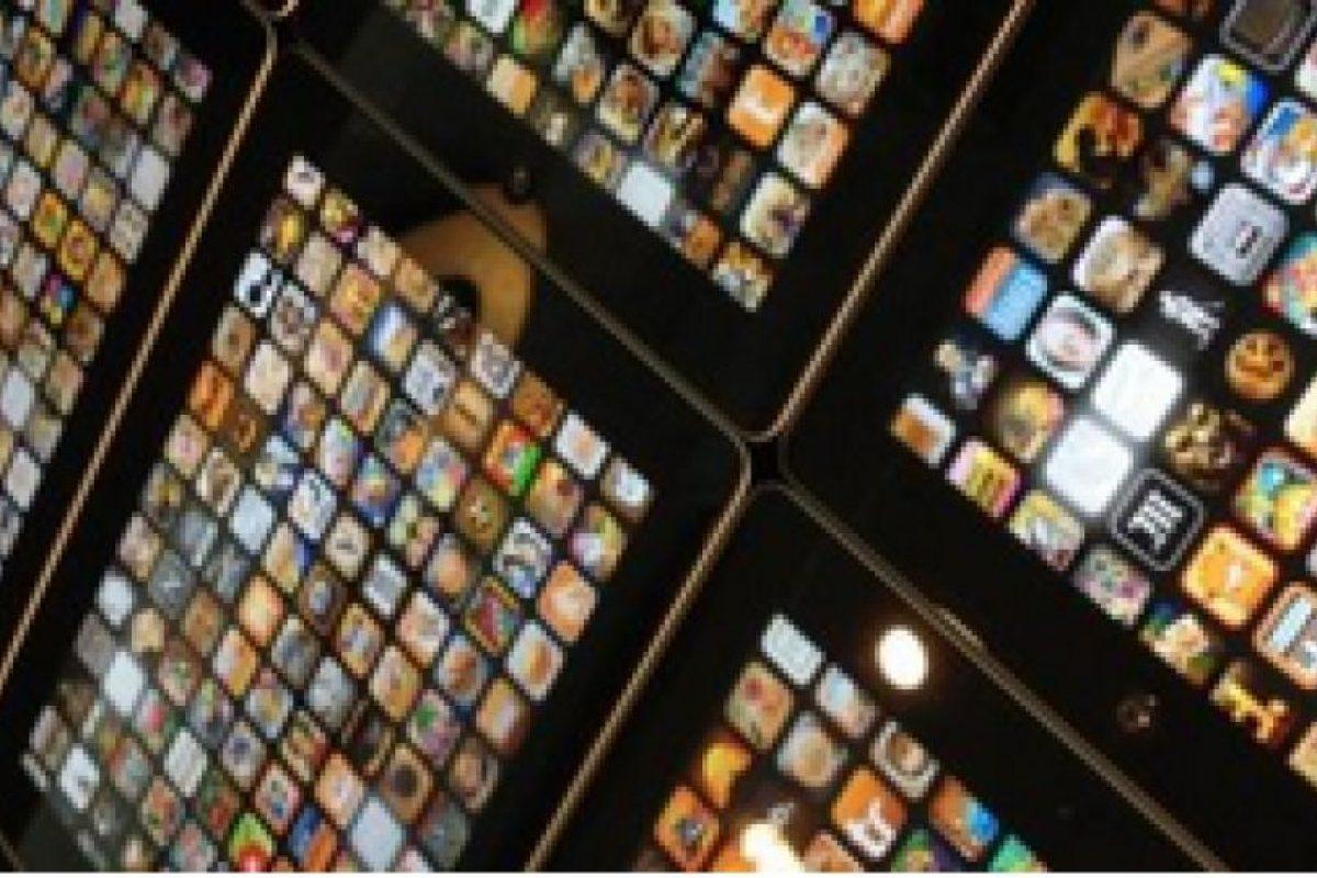 Apps: Tiene muchas exclusivas y Apple tiene buen control sobre la calidad del funcionamiento en las mismas. Foto:publimetro.com.mx. Imagen Por: