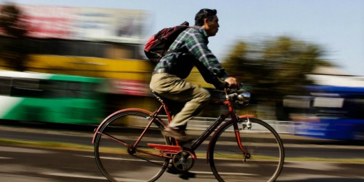 Incentivan a trabajadores a usar sus bicicletas