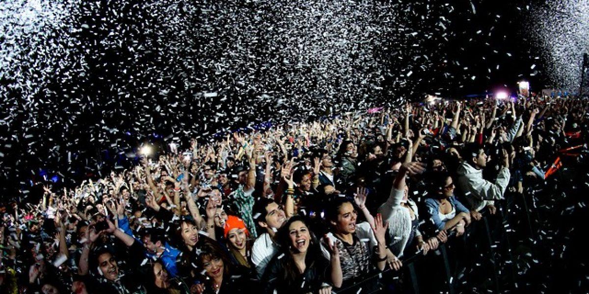 Creamfields 2013: Revela line up para la celebración de sus 10 años en Chile