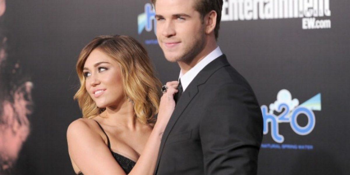 No se casa: Miley Cyrus y Liam Hemsworth rompen su relación