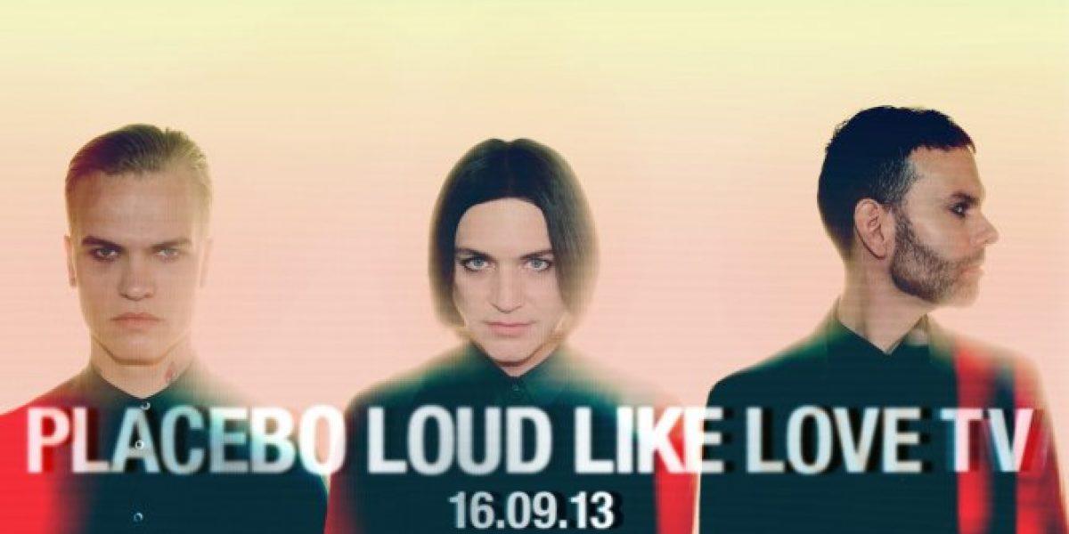 Placebo lanza su nuevo álbum