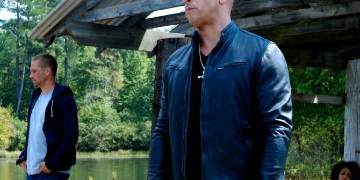 Vin Diesel publica la primera imagen del rodaje de