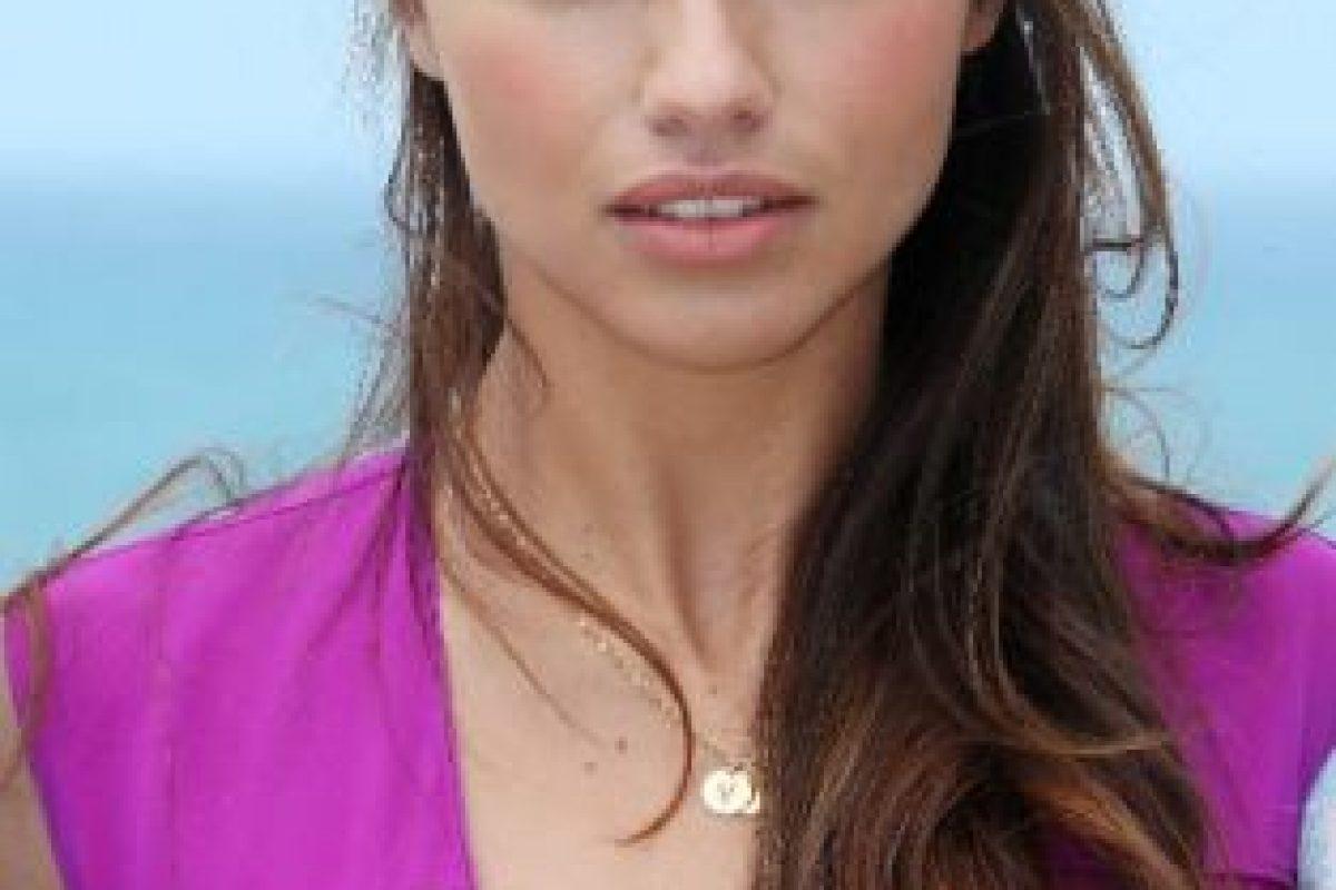 Adriana Lima. Imagen Por: