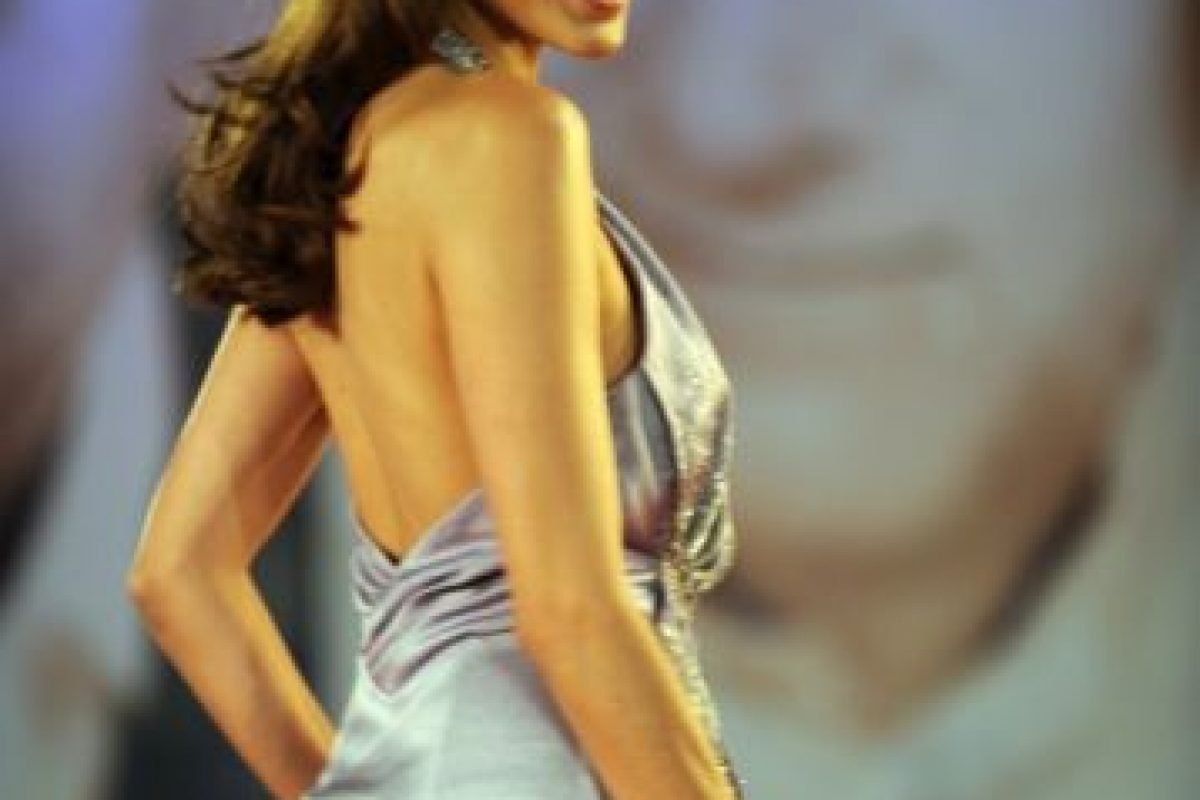 Eva Mendes. Imagen Por: