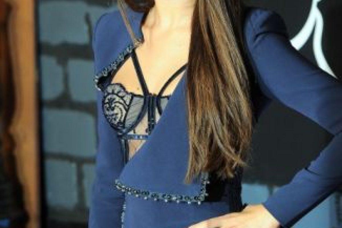 Selena Gómez. Imagen Por: