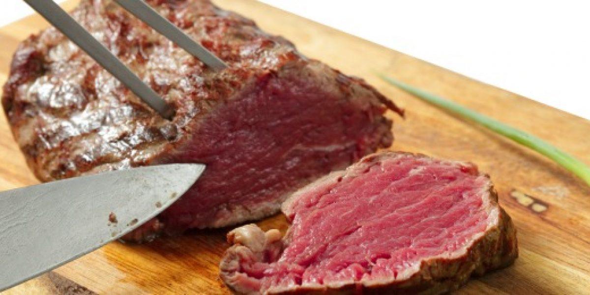 CCS: Importaciones de carne crecen 14% entre enero y julio
