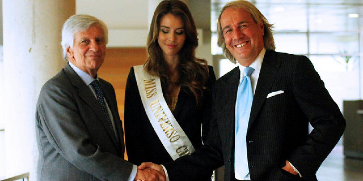 Realizarán casting masivo para elegir a la nueva Miss Universo Chile