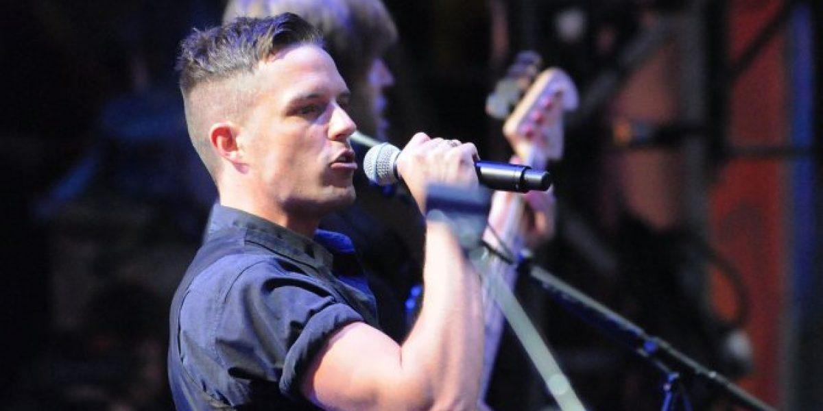 The Killers estrenan dos temas inéditos para un próximo disco recopilatorio