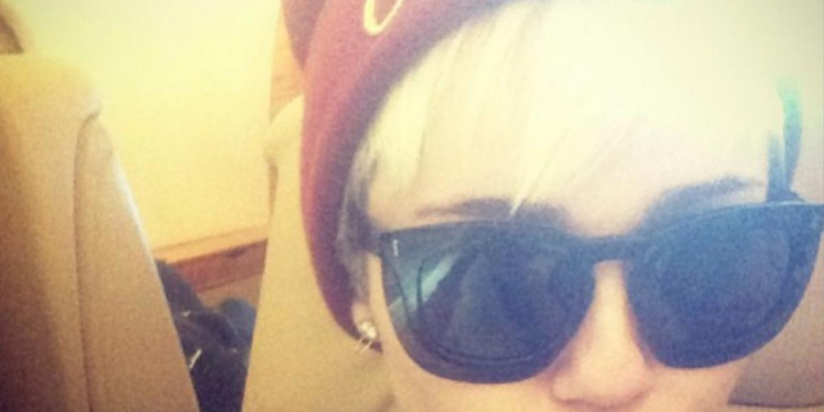 Conoce las similitudes entre Miley Cyrus y la nueva novia de Liam Hemsworth