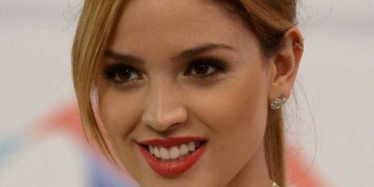 Ella sería la joven con que Liam olvida a Miley Cyrus