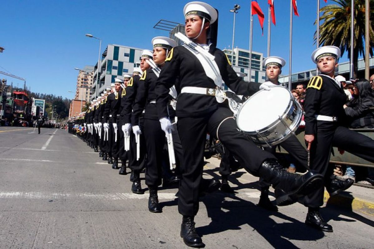 Concepción Foto:Agencia UNO. Imagen Por:
