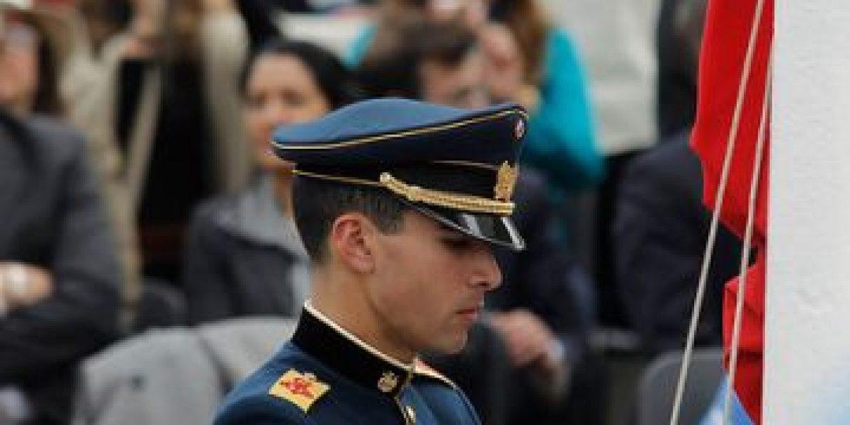 Galería: Así se vivió la Parada Militar 2013