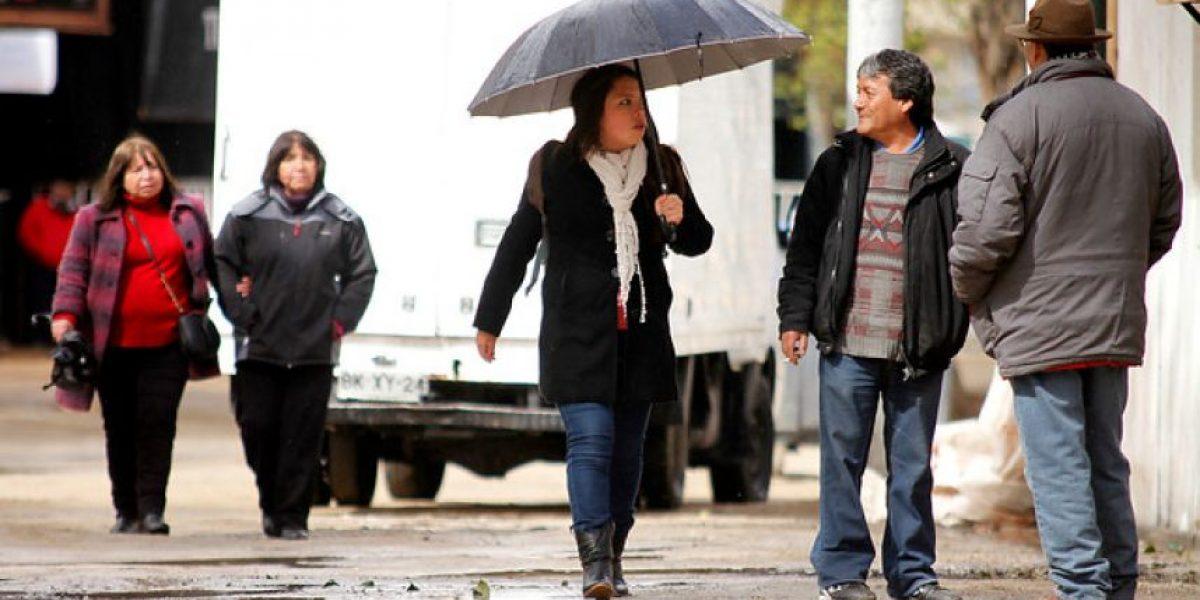 Última lluvia de invierno: Este domingo comienza la primavera en el Hemisferio Sur