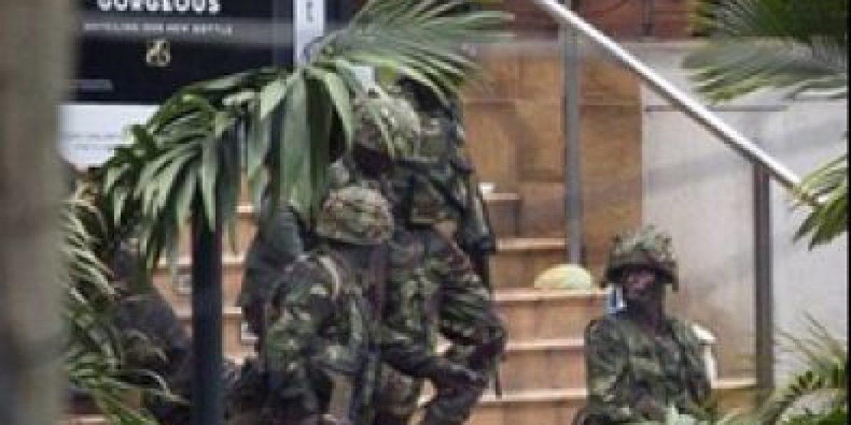 Masacre en Kenia: 59 muertos y al menos 175 heridos