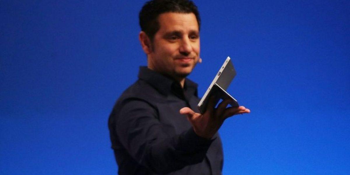 Fotos: Microsoft lo intenta de nuevo y lanza nuevas tablets Surface