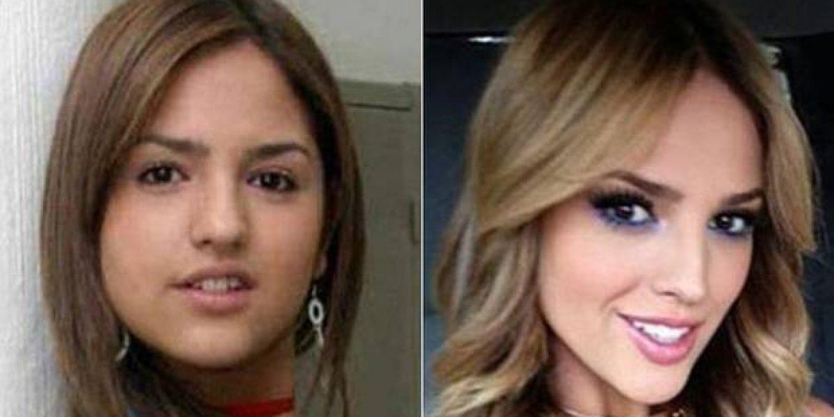 La belleza de Eiza González no sería natural