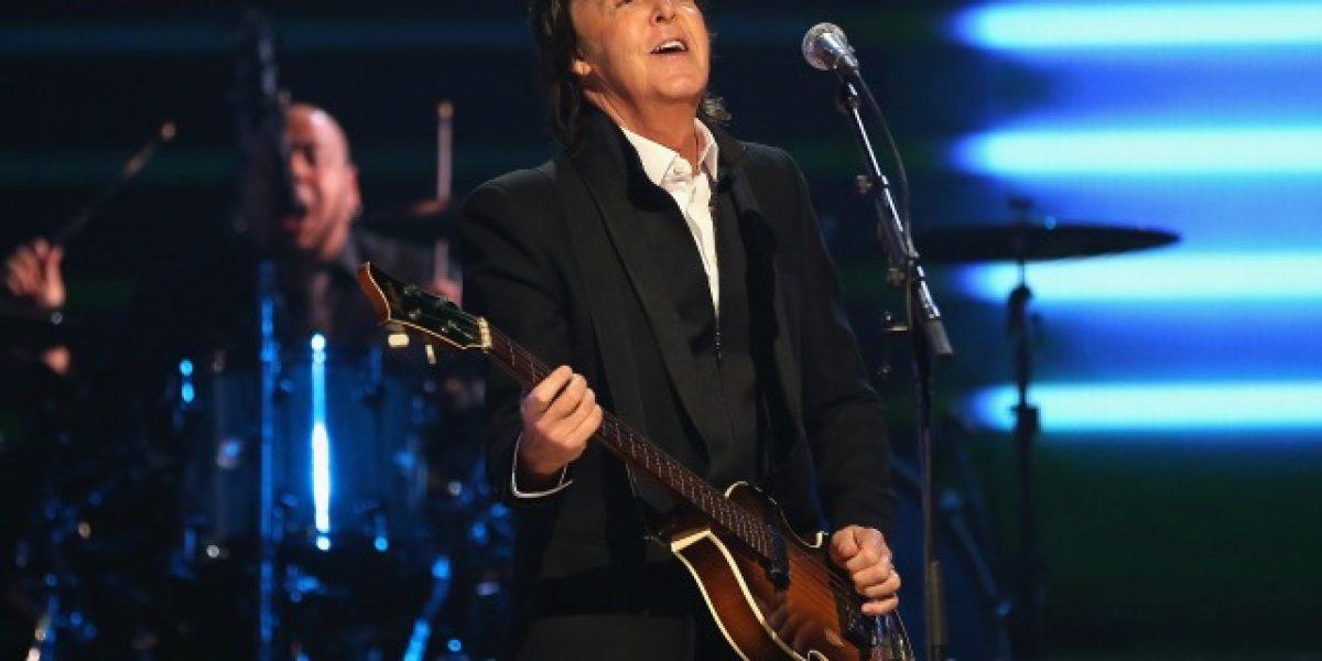 Paul McCartney adelanta lo que será su nuevo disco en solitario