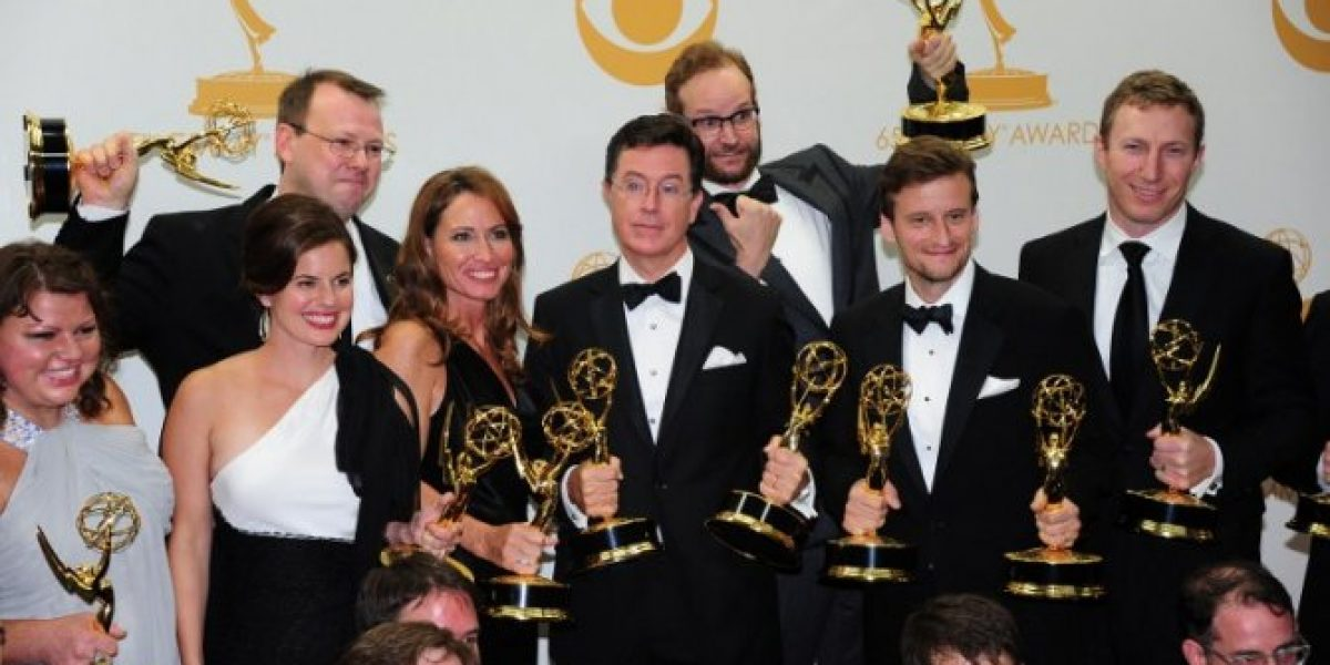 Revisa la lista completa de los ganadores de los Emmy 2013