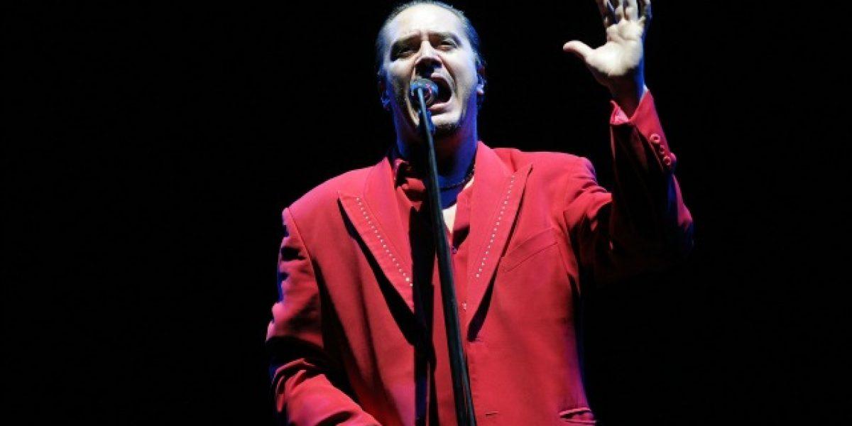 Ennio Morricone y Mike Patton llegan a Chile con inédito concierto