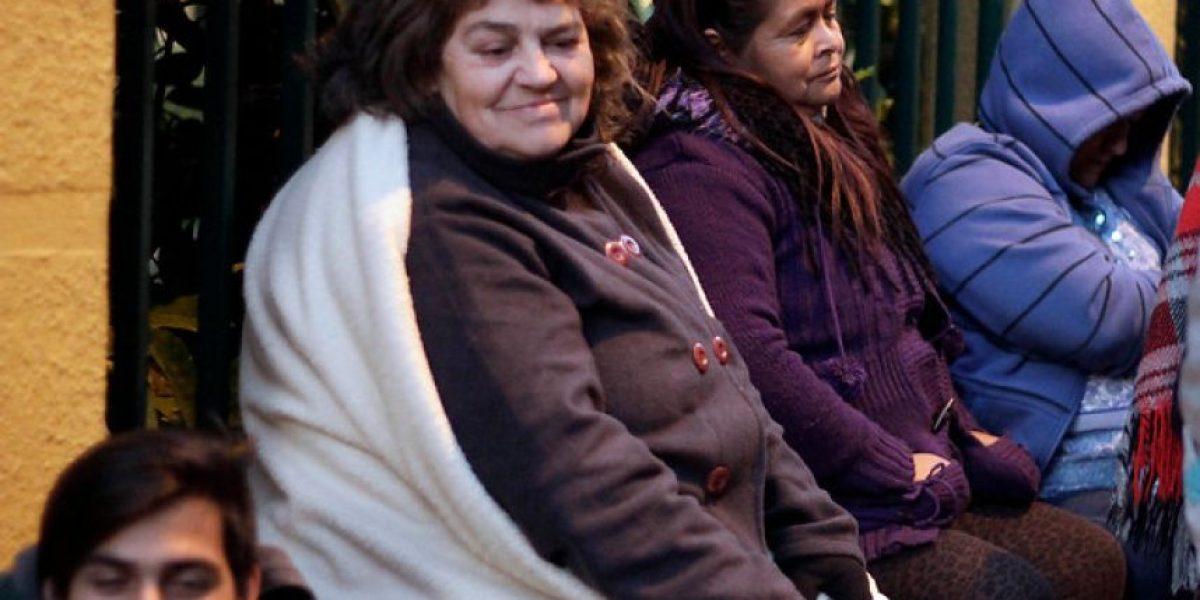 FOTOS: Paro del Registro Civil deja un millón de trámites pendientes