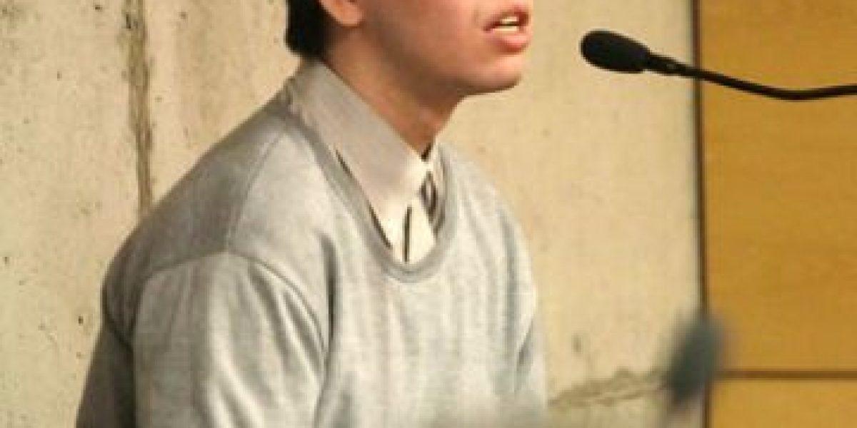 Caso Zamudio: Uno de los acusados asegura que cometieron un error