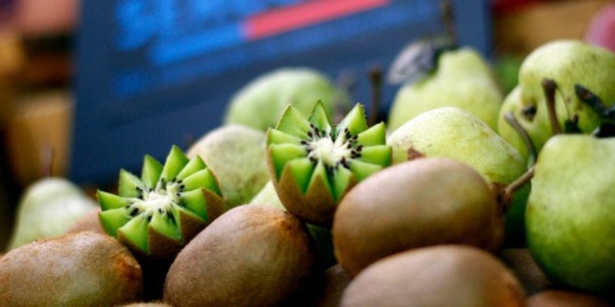 Nuevas heladas afectan a sector frutícola