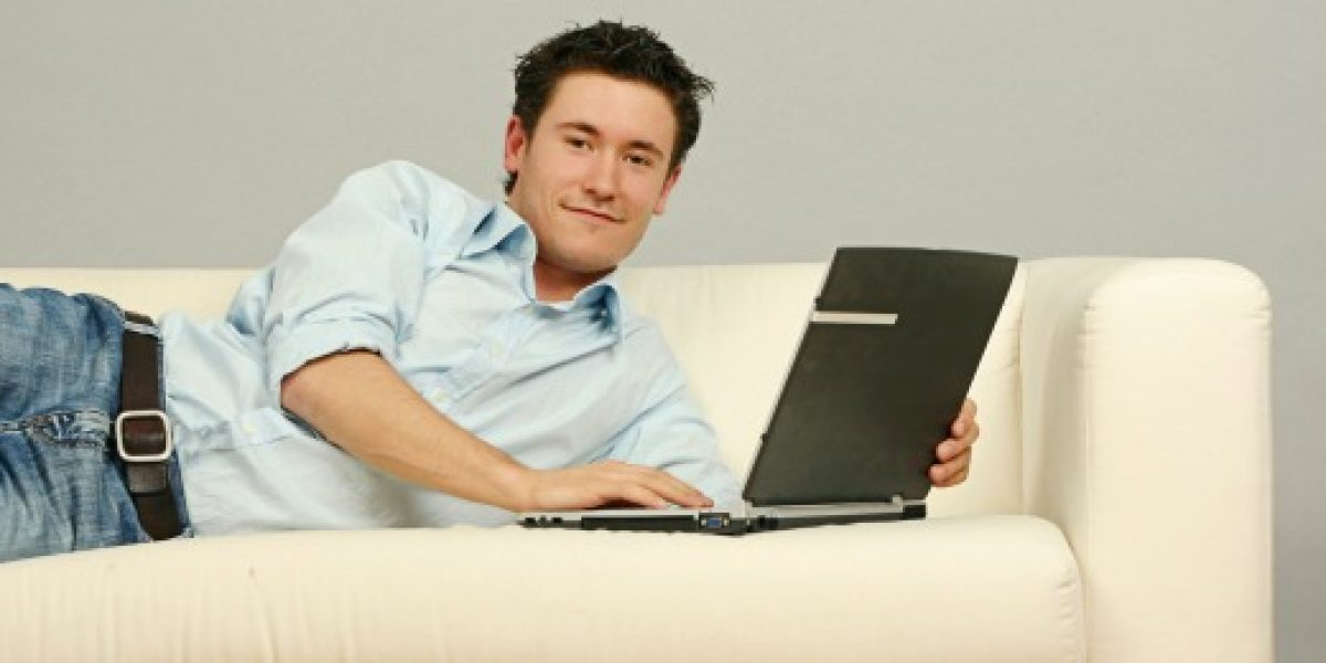 Estudio: el empleo freelance produce menos estrés
