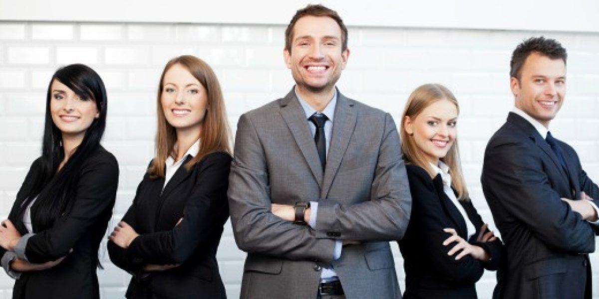 Cada vez hay más jefes jóvenes en Latinoamérica