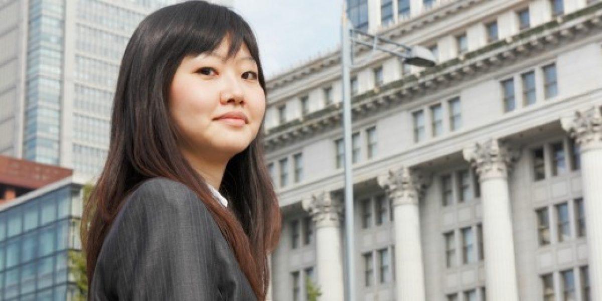 ¿Qué tal? El 34,2% de las japonesas solteras no quiere trabajar después de casarse