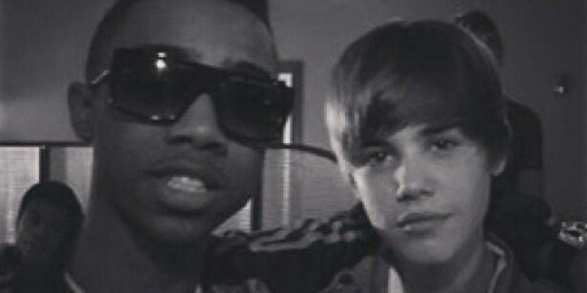 Justin Bieber sufre robo en su casa por culpa de sus amigos