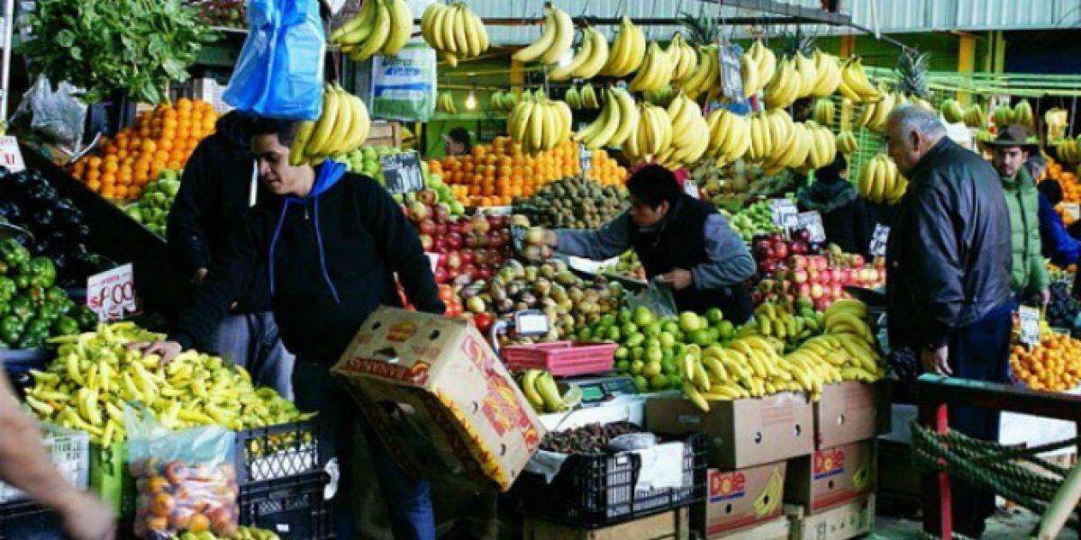 Galería: Mercado chileno es elegido como uno de los mejores del mundo