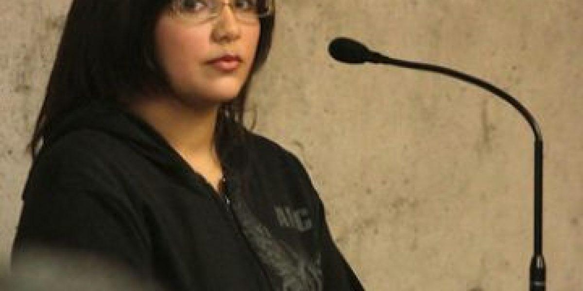 Caso Zamudio: Ex pareja de uno de los acusados