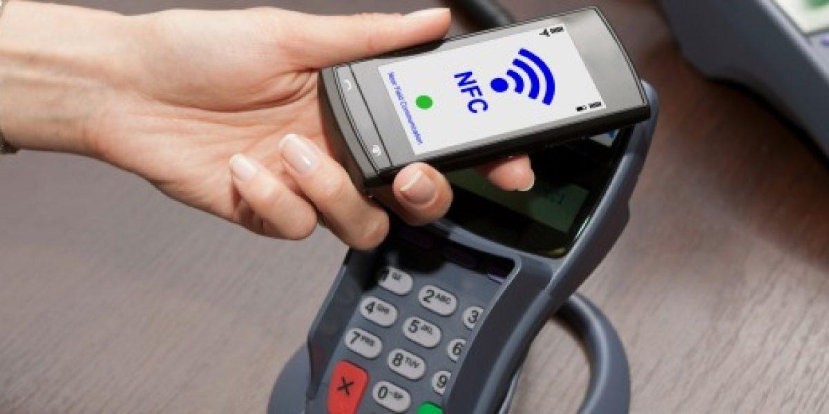 Estudio: siete de cada diez chilenos desea usar su smartphone para pagar
