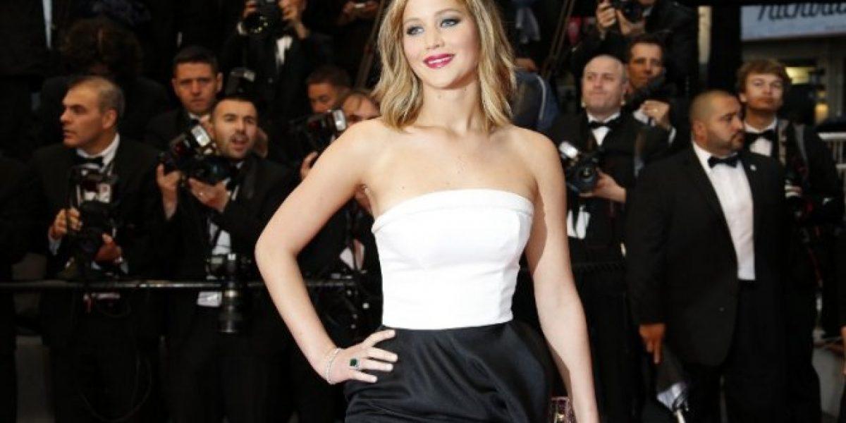 Jennifer Lawrence protagonizará nueva adaptación de