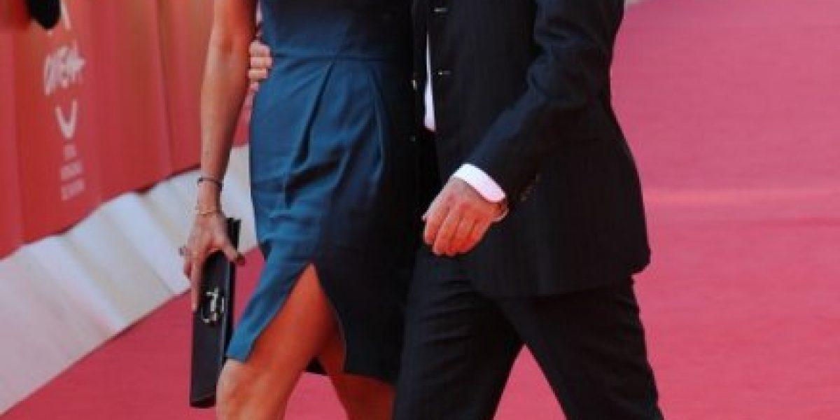 Richard Gere y su esposa se separan tras 11 años de matrimonio