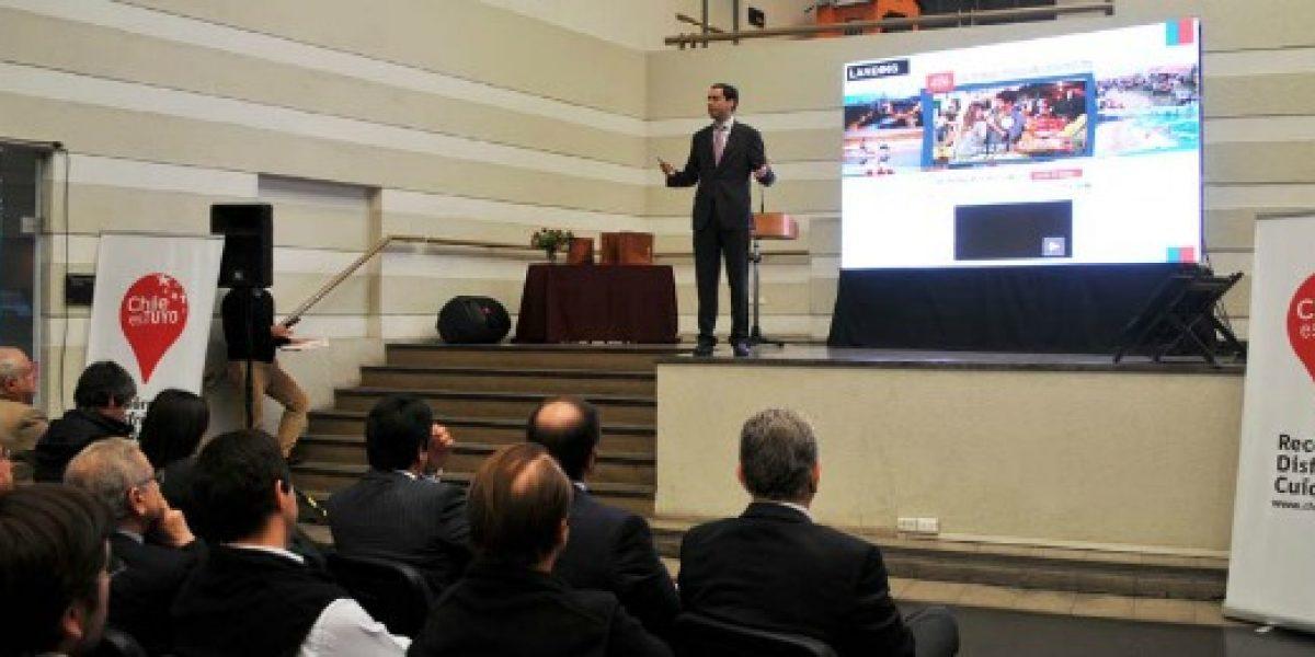 Sernatur celebra Día Mundial del Turismo enfatizando la innovación en el sector
