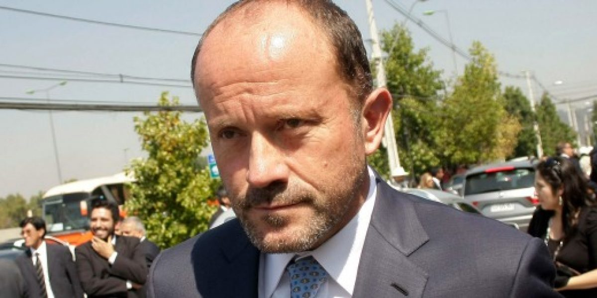 CEO de LAN confirma fallo de justicia argentina y se refiere a cambios en check in de Aeroparque
